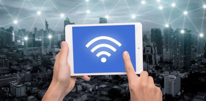 Wi-Fi and wireless are the same things in that they both allow devices to connect to the Internet