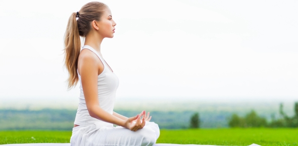 How can yoga help me reduce fat?