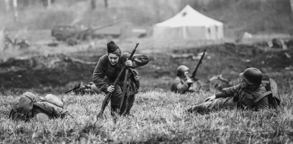 Which of the World Wars was more brutal according to you?