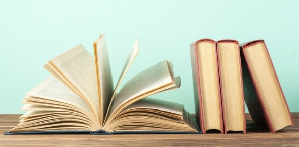 Novels are still popular but there is a possibility that their role may be changing in the future.