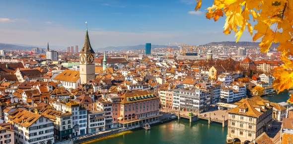 Visiting Switzerland at any time of the year is amazing. But, there are better times to go,