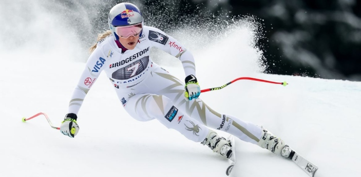 Downhill skiing is rather an uncomplicated race event that places great attention on speed. The