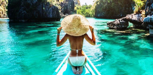 There are a large number of summer travel destinations depending upon what you would like to do on