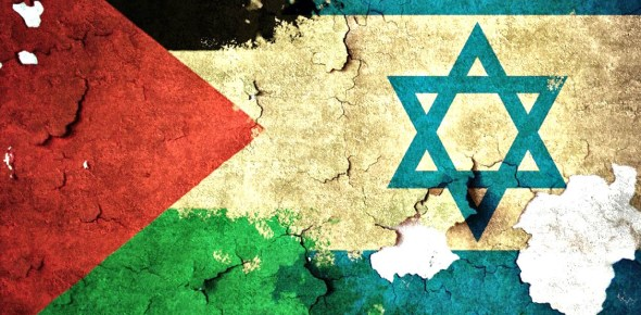 When will anyone in Israel or Palestine try something different?