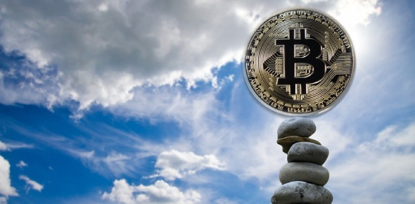 Is bitcoin just another ponzi scheme?