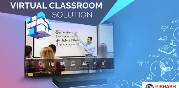 As far as virtual classroom software is concerned, ezTalks webinar is nothing but the best.