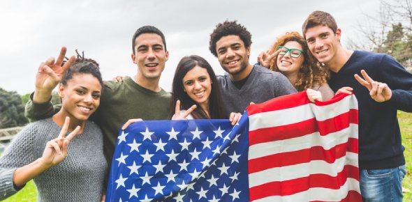 Do you hate/appreciate american culture?