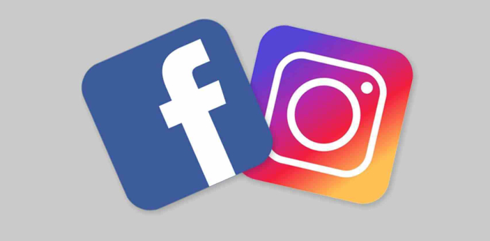 Facebook and Instagram are two top social media platforms. There are a lot of people using the