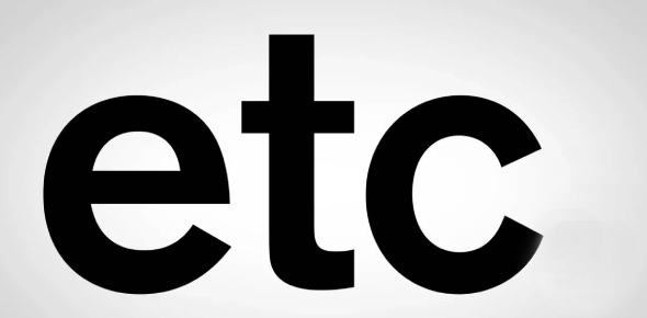 Et cetera is the full form of ETC. Et cetera is a Latin word which 'means and so on' and