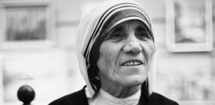 There are a lot of people who think that Mother Teresa should be well-regarded. They believe that