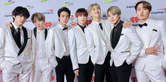 There have actually been controversies on whether all or some of the BTS members are gay. However,