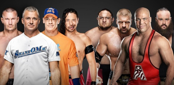 Which WWE superstars have the largest fan following?