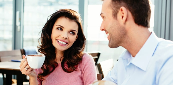 What is the best compliment you can give to a woman?