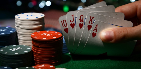Yes, you need to have skills to play poker. Poker is a game of skill than luck. To be a
