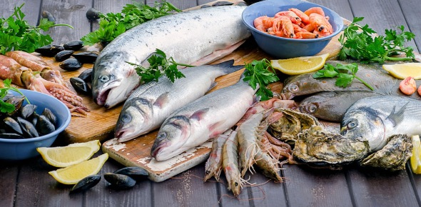 In today's era, seafood has become a beloved delicacy as it is highly rich in nutrients,