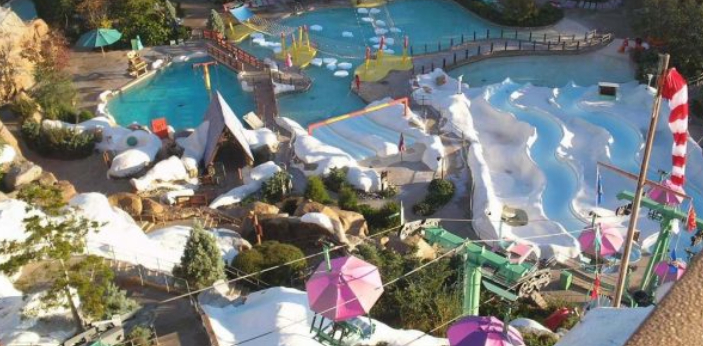 There are a lot of kids who are always excited when they hear about Typhoon Lagoon and Blizzard