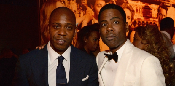 Which famous comedian had the funnier show, Dave Chapelle or Chris Rock (and why)?