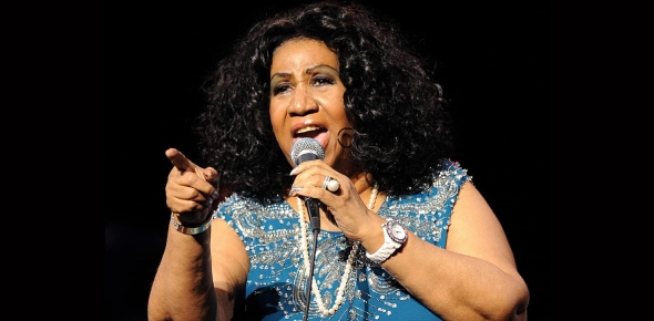 What songs of Aretha Franklin do you like the most?