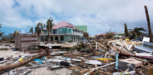 How can we reduce the risk of hurricane damages?