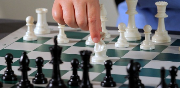 The person who invented chess is somewhat debatable, and not fully known. The earliest version of