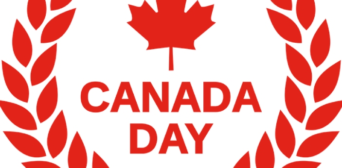 Canada Day is celebrated with everything Canadian. This ranges from food, clothes, and all other