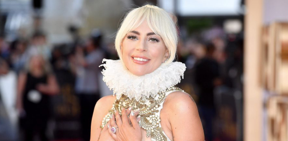 Lady Gaga ended her relationship with the talent agent, Christian Carino because the two had