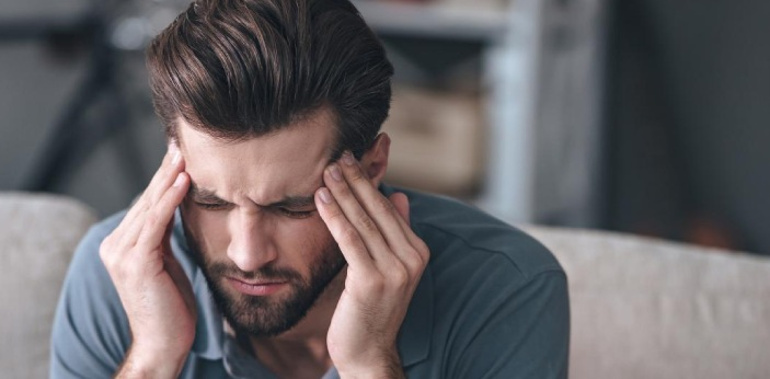 For most people, headaches occur ever from time to time. However, there are some people who deal