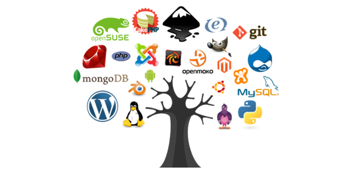 Open Source software is a type of software whose source code can be gotten and used by anybody.
