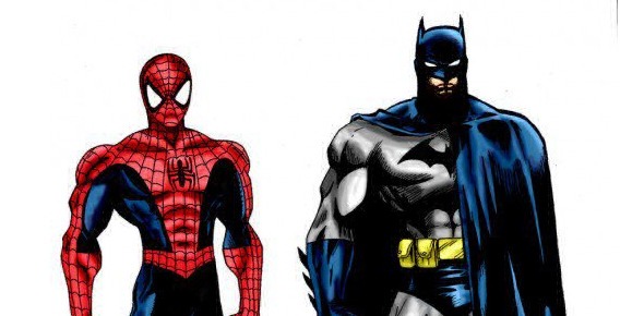 Who would win in a fight, Spiderman or Batman (and why)?