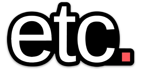 Etc is the short form of Et Cetera. It is a Latin word, but it can also be used in the English