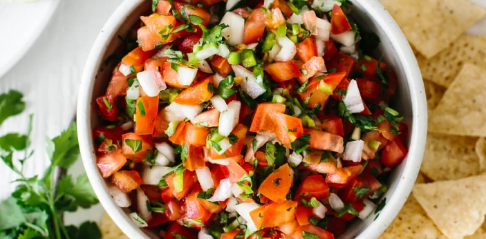 Pico de Gallo and Salsa are not the same. Pico de Gallo is a type of Salsa. Salsa is a more
