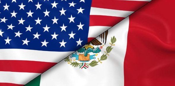 What do you see as the key to the US-Mexico relation?