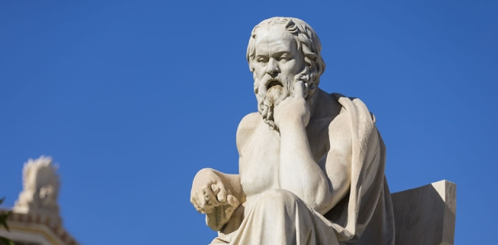 There has been some controversy over who originated the actual concept of philosophy. Most schools