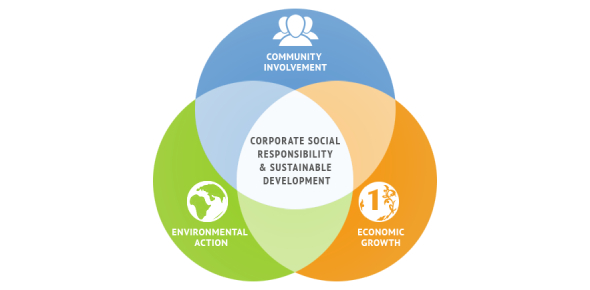 What is the necessity of CSR?