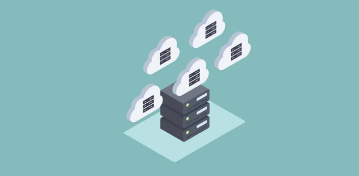 VPS hosting and cloud computing are very near the same. The main difference is VPS hosting affords