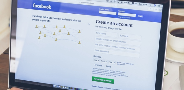 What happens to your Facebook account if you die?