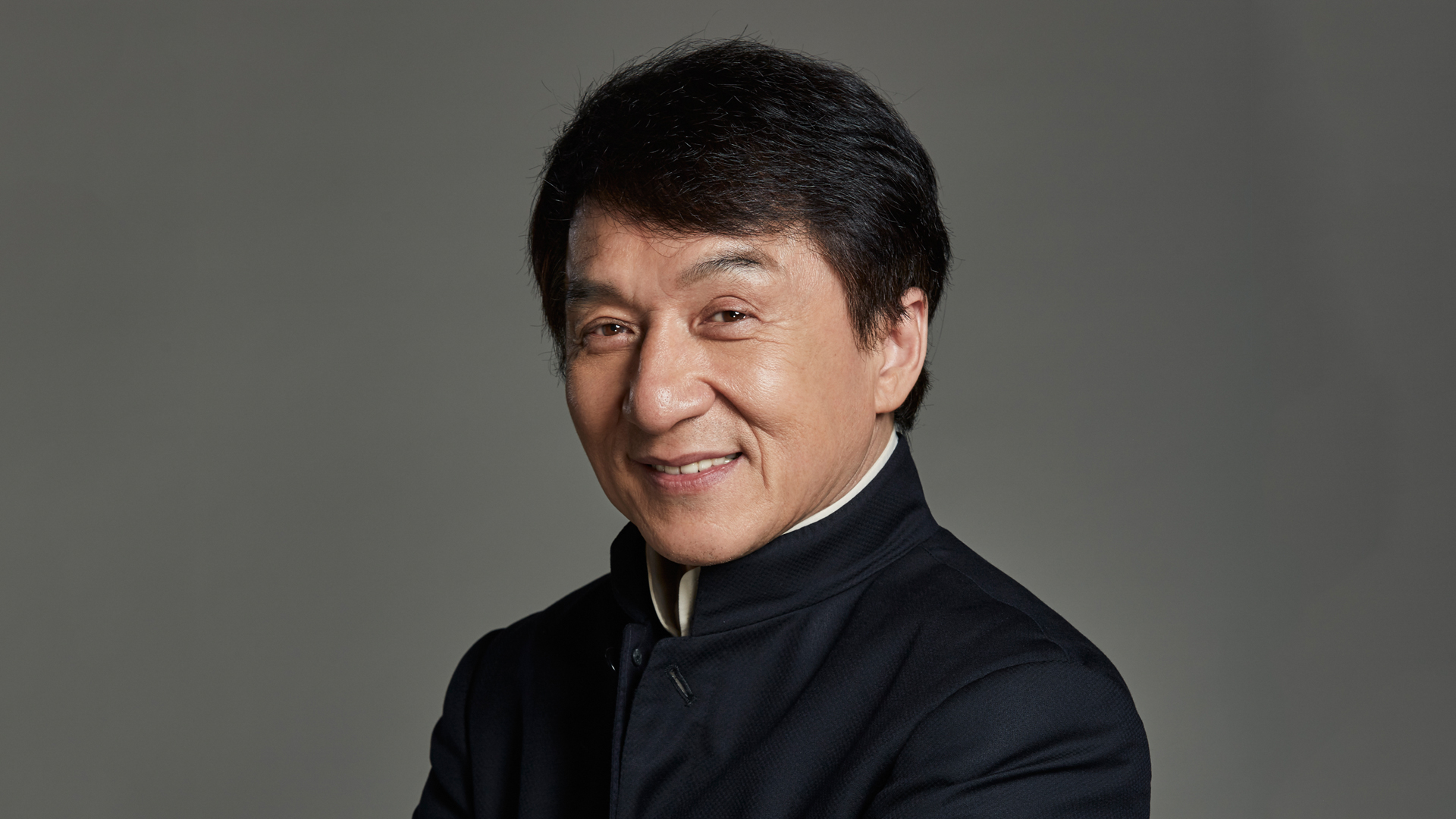 Jackie Chan's early life was not good at all. Born to parents who fled the Chinese civil war,