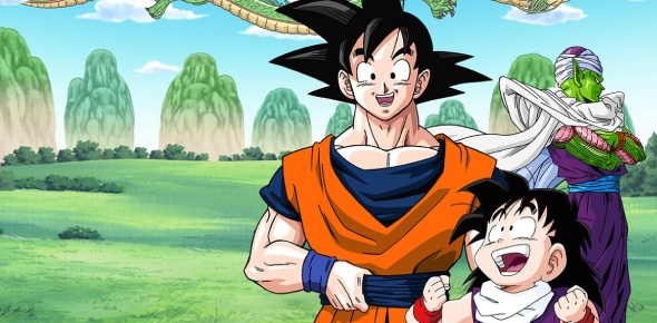 The best Dragon Ball movie was Dragon Ball Z: Broly - The Legendary Super Saiyan. In it, Vegeta was