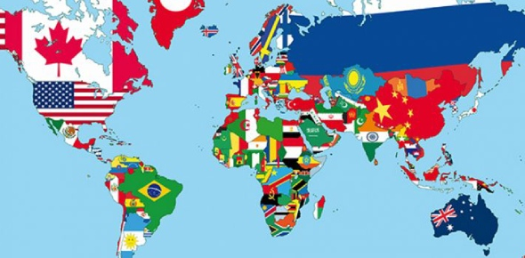 The word Country does not have any full form and it is because each letter that forms the word does