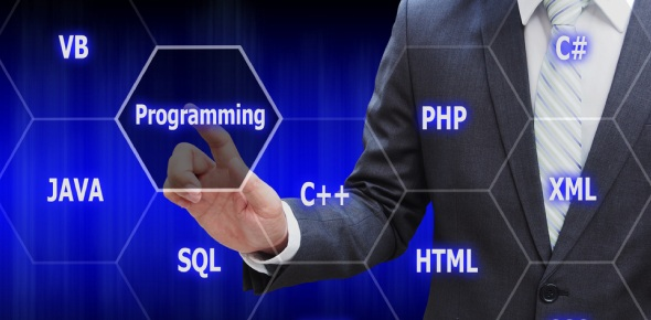 What are some of the new programming languages and what makes them special?