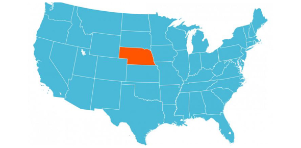 There are 16 US states that are landlocked. These landlocked states are the following: Arizona,