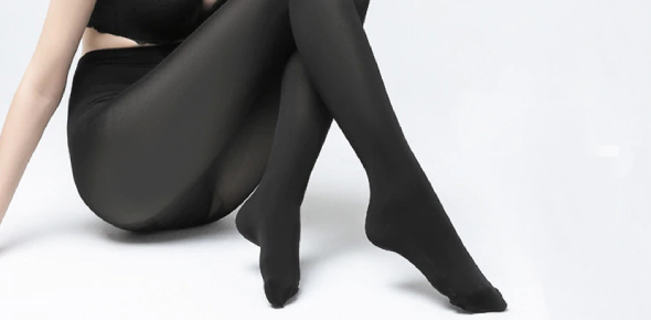 Pantyhose and tights are known to be garments that you can use for the legs. Pantyhose is normally