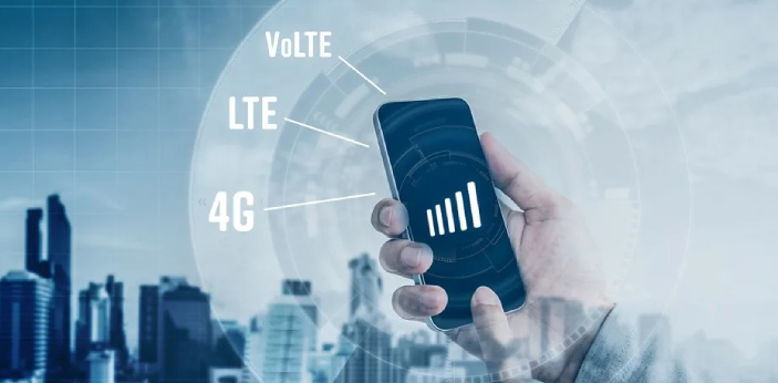 4G is a label smartphone. 4G LTE is the new version of it. LTE stands for Long Term Evolution. 4G