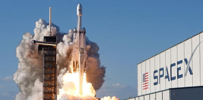 SpaceX stands for space exploration, and it is dedicated to achieving its goal of one day being
