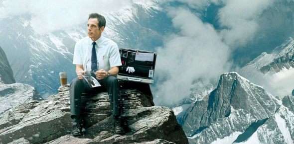 Is The Secret Life Of Walter Mitty a good movie?