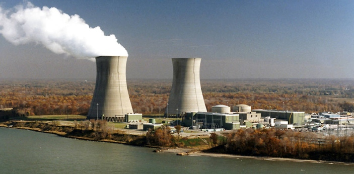 There are many types of energy. In today's world, usually, we focus on using nuclear power.