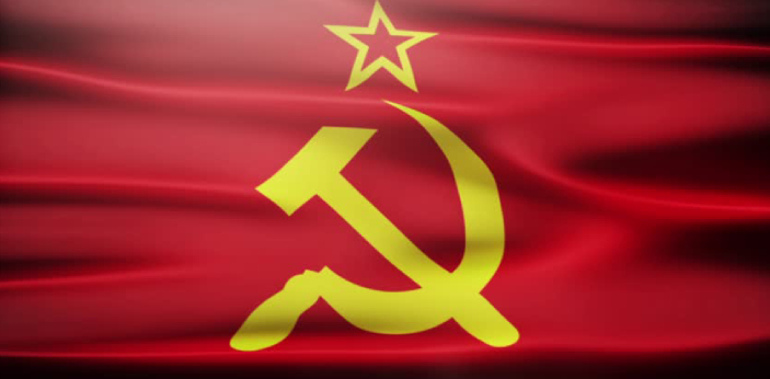 Communism and Totalitarianism are both types of dictatorships. Communism is seen as an ideology.