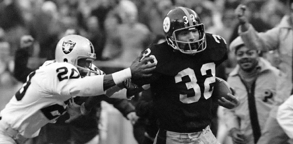 Who is the hardest hitter in NFL history?