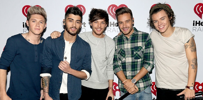 No doubt, One Direction remains on the world's biggest boy bands. The uniqueness in their music