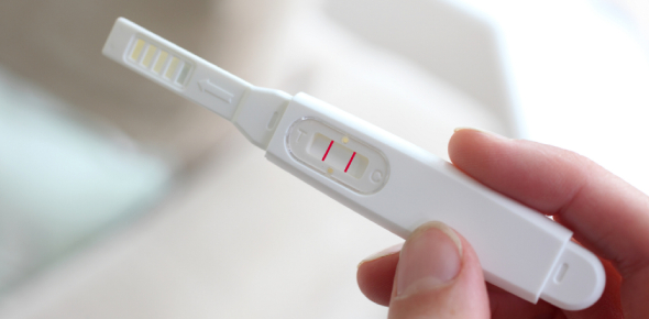 What are the methods of testing pregnancy?